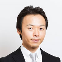 ライズサポート税理士事務所 武渕将弘先生