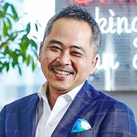 ChatWork株式会社 山口勝幸様